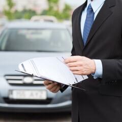 Проверяем кузов автомобиля перед покупкой