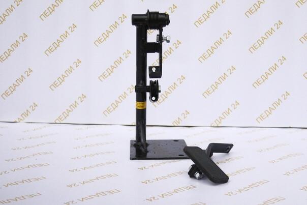 Комплект дублирующих педалей АКПП №4