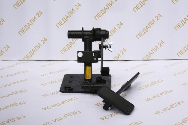 Комплект дублирующих педалей АКПП №1