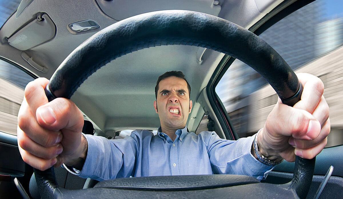 Советы для комфортного вождения